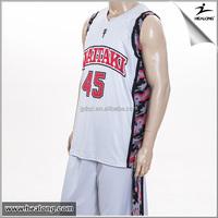 Healong Top Brand mens basketball uniform design best in uniform design basketball