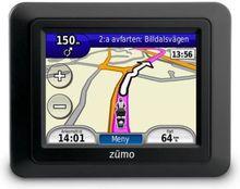 Simply The Best Offer For New Gar min Zumo 220 Waterproof Motorcycle Motorbike GPS SATNAV UK & Full Europe Maps