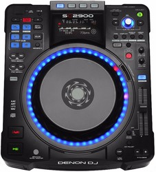 Denon DN-SC2900 DNSC 2900 CD Midi and USB Multiplayer