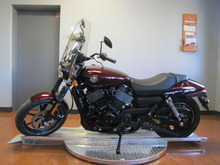 2015 H-D Harley-Davidson Stree 750 -- uu16028a