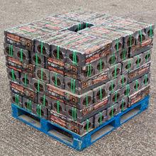 Bio mass Peat Fuel Briquettes