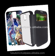 Sublimation Leather Case for Phone
