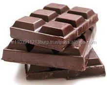 Halal Egg Cup White and Black Biscuits Chocolate bar
