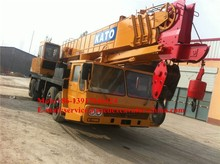 Japan kato crane/used kato NK-500E-V crane for sale/50 ton kato crane for sale