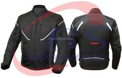 Motorcycle Men's Cordura Jackets, Motorcycle jackets