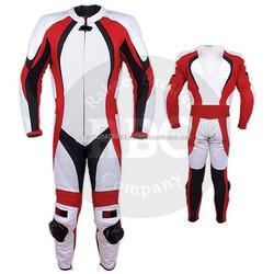 Race Pro und Tack Pro von Stadler leather jacket motorcycle