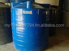 fiberglass reforce / plastic water tank