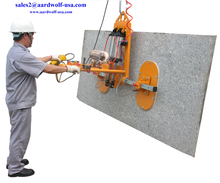 Vacuum lifter for stone, slab, marble, granite lifting tools handling equipment