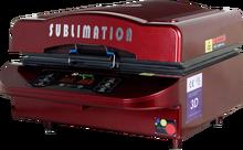 cheap price 3D vacuum sublimation heat press mug heat press 3D phone case heat press machine