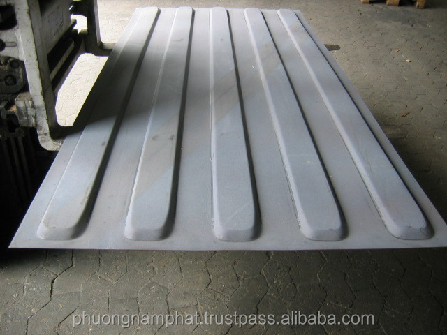 container roof panel, roof panel, shipping container roof panel, phuong nam phat, container parts.JPG