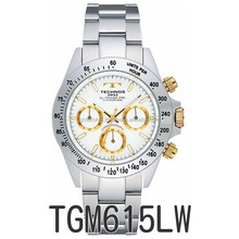 Fashionable and Waterproof vogue watch Technos at reasonable prices