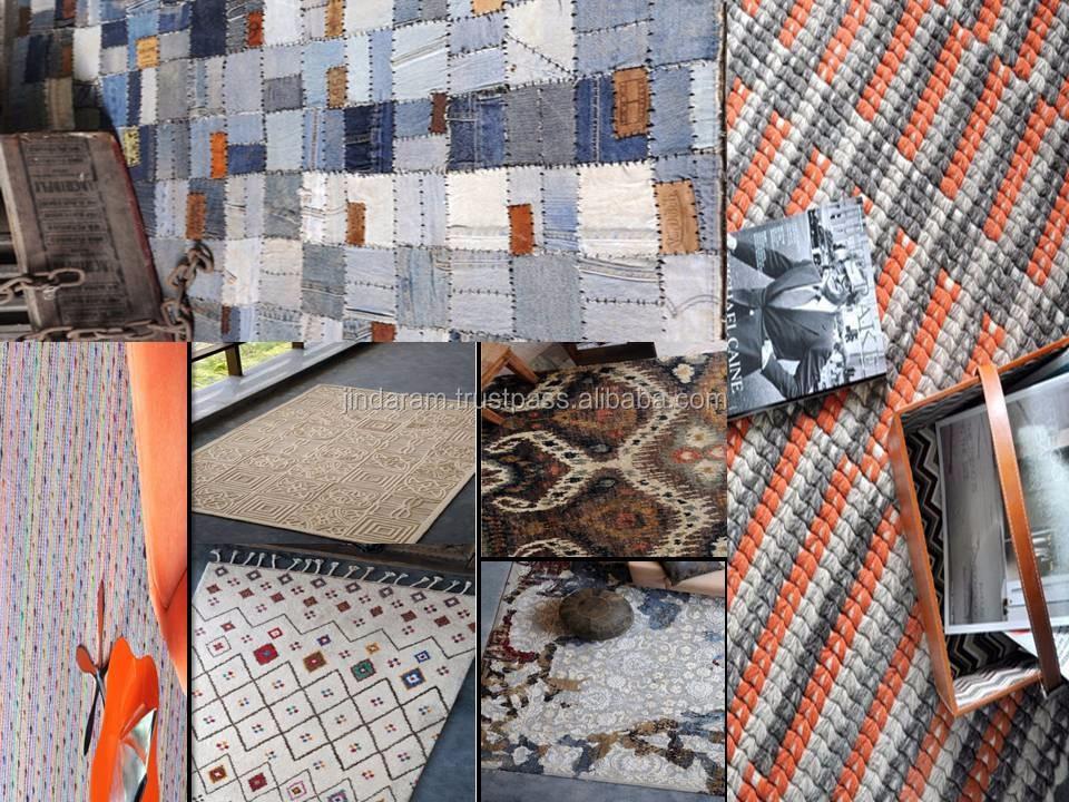 Stylish carpets for hotels.JPG