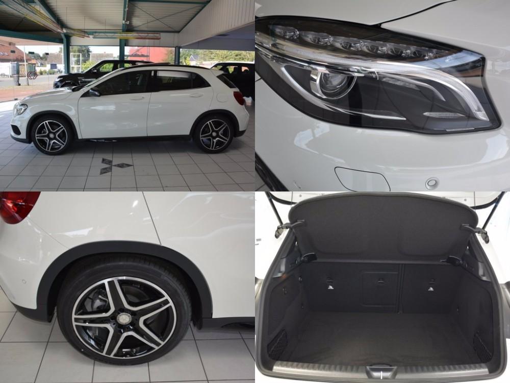 import export pr t nouveau 2016 mercedes gla 220d amg panorama voiture neuve id de produit. Black Bedroom Furniture Sets. Home Design Ideas