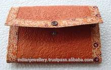 Senhoras bolsas de couro oferta de exportação