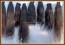 "100% Virgin Human Hair, 12""-36"" Grade AAAA,At reasonable price Remy Indian Regular Wave Straight Wavy Curly"