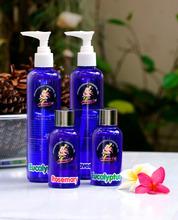 Body Massage lavender oil
