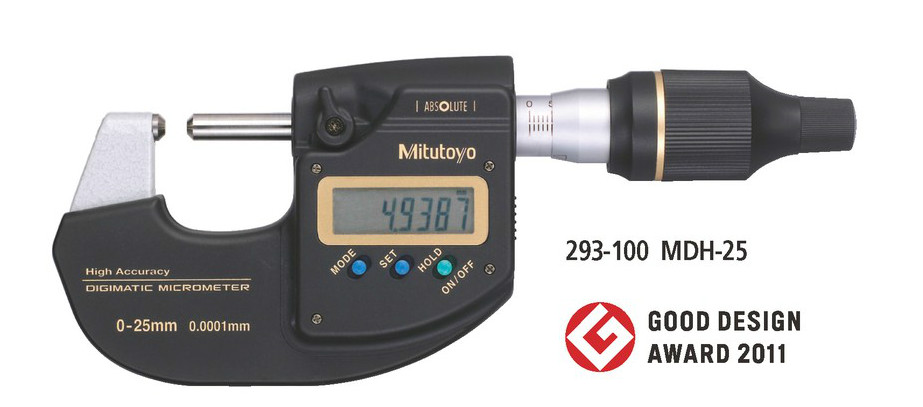 Mitutoyo Measuring Instruments : High performance digital leveling measuring instruments