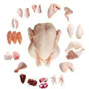 BRAZILIAN HALAL FROZEN WHOLE CHICKEN Top Supplier !!!