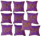 Venda quente algodão Elephant projeto capa de almofada travesseiro