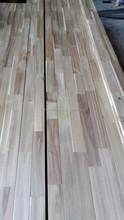 Acacia worktops/Counter Top, Edge Glued acacia worktops