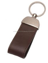 Handmade High Quality Genuine Leather Key Chain / Make Your Own Leather Key Chain/ Embossed Genuine Leather Key Chain