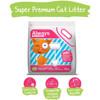 Always Cat Litter 6Kg (450% Absorption)