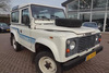 USED CARS - LAND ROVER DEFENDER 90 TD5 STATION WAGON (LHD 6836 DIESEL)