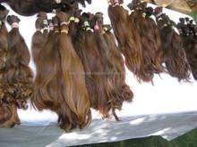 Virgin Human Hair 100% Remy