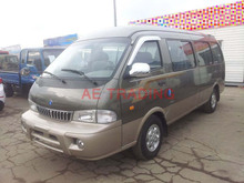 15 seater Kia Pregio Used Mini Bus