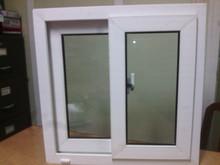 PVC Sliding/Awning/Fixed Window