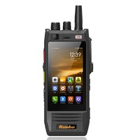 professional industrial walkie talkie android smartphone IP67 Rugged waterproof phone 4.5inch 2GB+16GB 13MP+13MP RUNBO H1