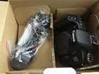 Canon EOS 70D Digital SLR Camera Kit with 18-135mm IS STM Len DGS Dropship