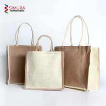 GFTCL Jute Shopping Bag- Popular In Germany/GmbH