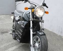 Lectra VR24 Electric Motorcycle