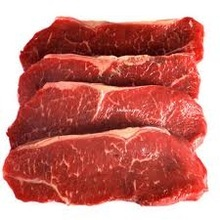 Fresh Frozen Boneless Meat - FORE QUARTER