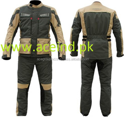 suit motorcycle safety suit