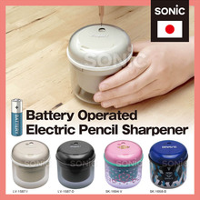 High quality stylish auto pencil sharpener , OEM available