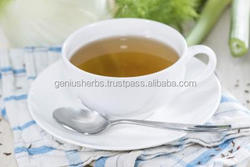 Pure fennel tea bag (09024090) Exporters