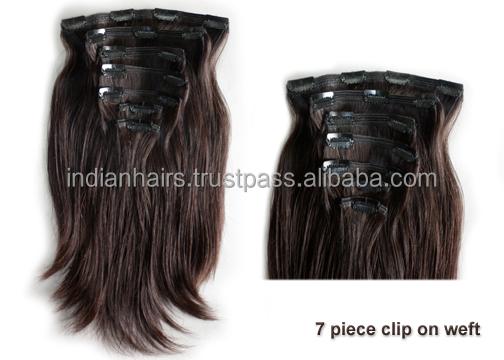 Produtos de cabelo perfeitos 100% cabelo humano brasileiro virgem