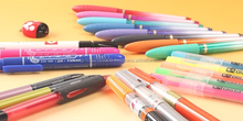 A wide variety of writing instruments ball point pen made in Japan