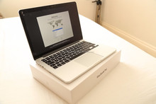 """Original sales for Brand New Aple MacBook Laptop Pro - Air 17 -2013.3"""" Intel Core i7 3.5 GHz Laptop with Retina display"""
