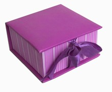 paper box printing/valentine gift/packaging and printing with drawer
