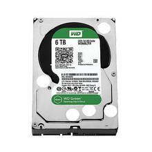 """100% Brand New WD60EZRX 6TB 64MB Cache SATA 6.0Gb/s 3.5"""" Hard Drive Authentic promo sales and high quality"""