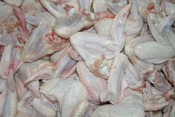 Frozen Chicken Wings (Grade A) at cheap and affordable prices