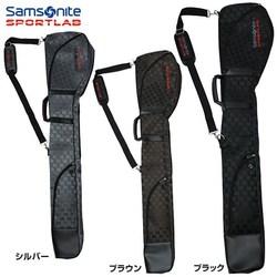Samsonite Club case SNCC-101 golf equipment High class samsonite case