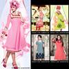 Online Shopping For Designer Patry Wear Kurtis & Dresses