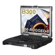 Original New Sales For Getac B300 Ultra Rugged Laptop BLJ103 i5 2.6GHz, 13.3inches Non-Touch