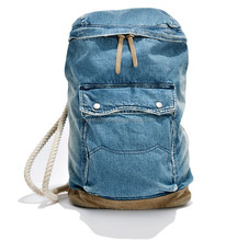 High quality school bag fashion bags for boys new style student backpack
