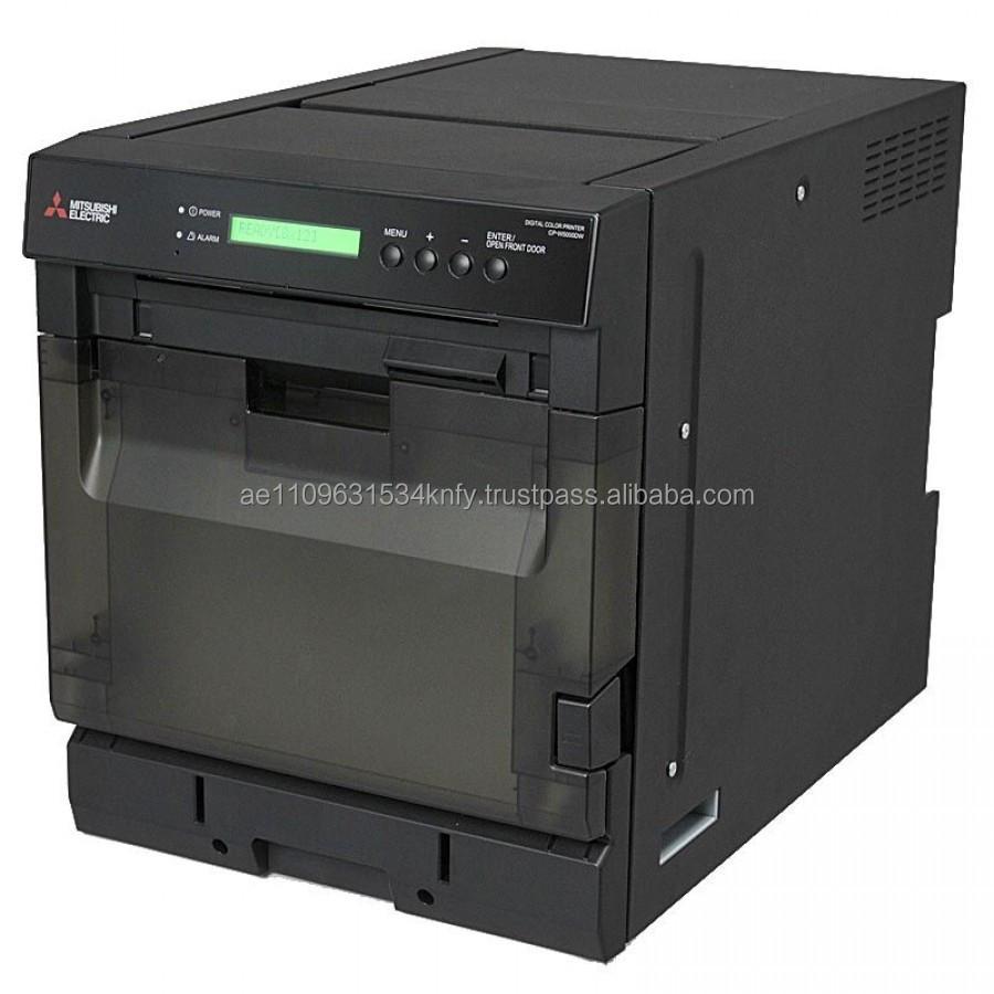 Brand New Mitsubishi Cp W-5000dw Digital Color Printer - Buy Brand New Mitsubishi Cp W-5000dw ...