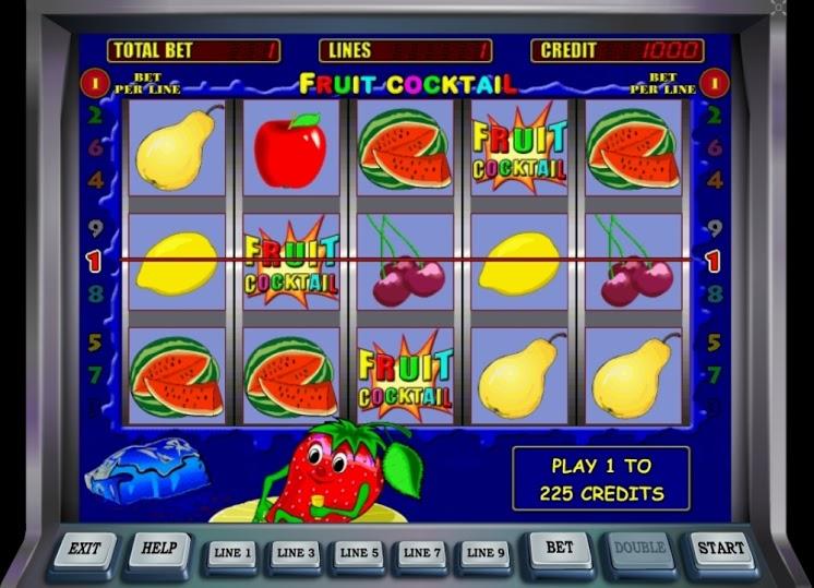 Casino slot indonesia